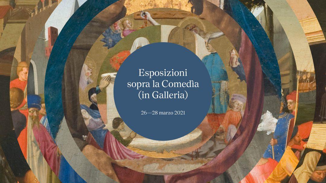 Gli eventi della Galleria Nazionale dell'Umbria di Perugia