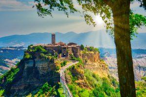 Borghi del Lazio: i più belli vicino a Roma, per una passeggiata fuori dal tempo (e dallo stress)