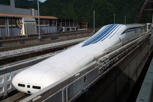 Più di 600 chilometri all'ora: ecco i sette treni più veloci al mondo