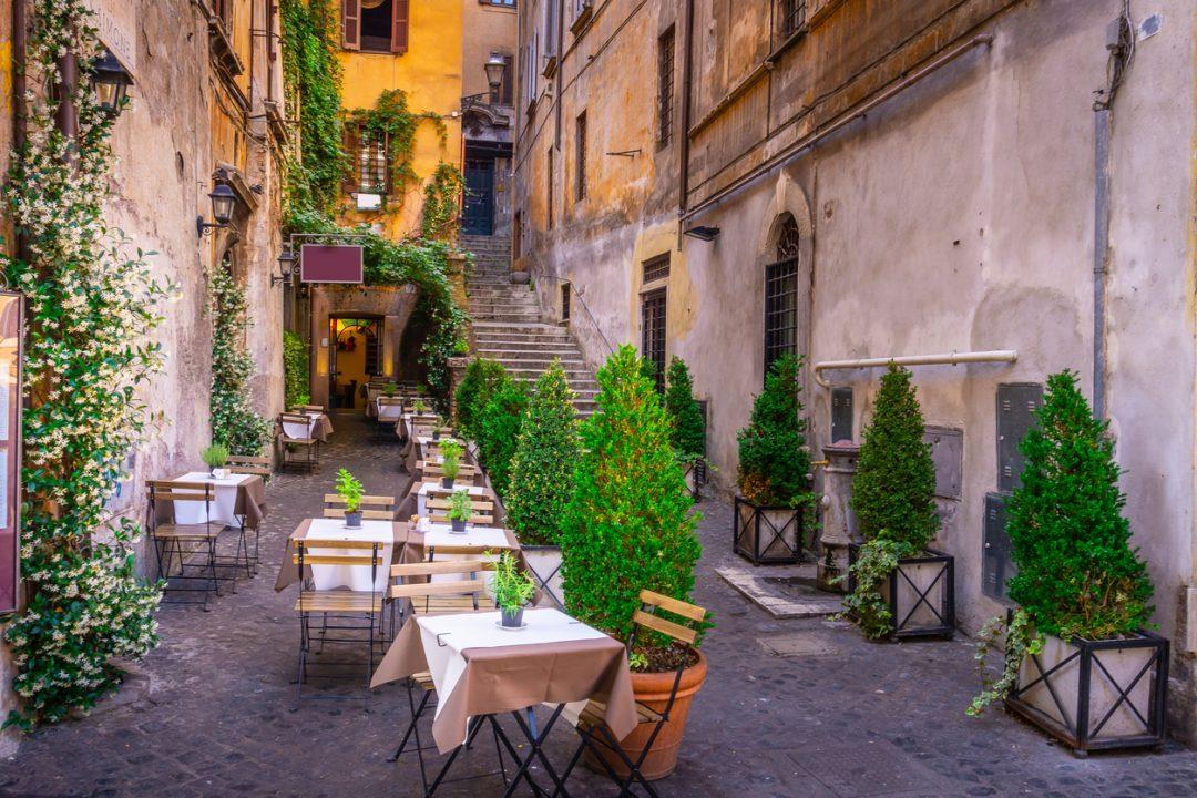 15 quartieri italiani da vedere e visitare una volta nella vita