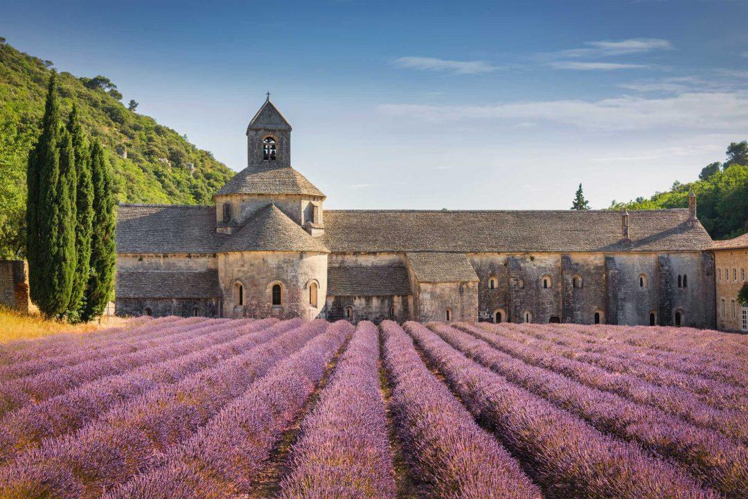 Parco naturale regionale del Luberon, Francia