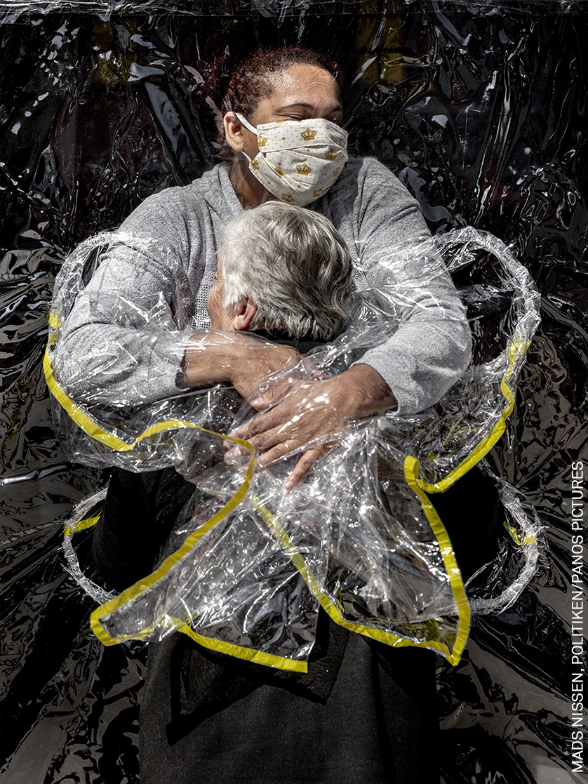 World Press Photo of the Year 2021