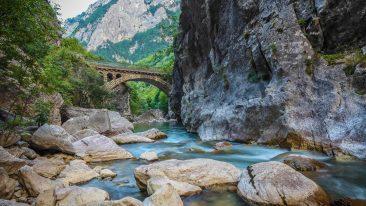 Viaggio in Kosovo