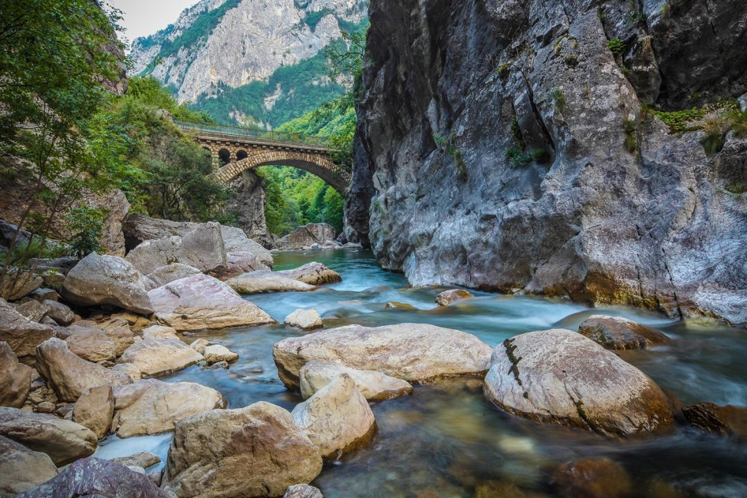 Kosovo: viaggio alla scoperta del Paese più giovane d'Europa