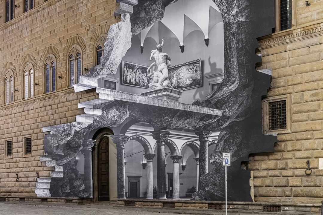 Toscana l'arte nelle piazze