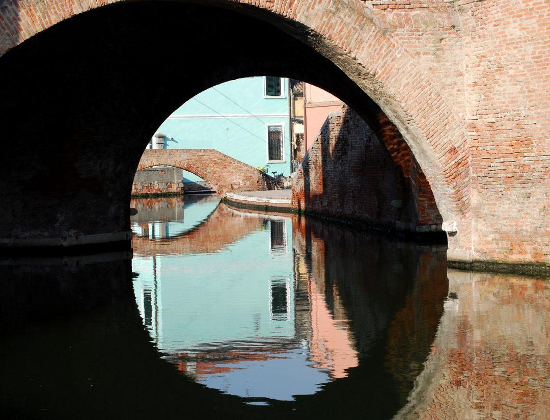 Comacchio (Delta del Po)