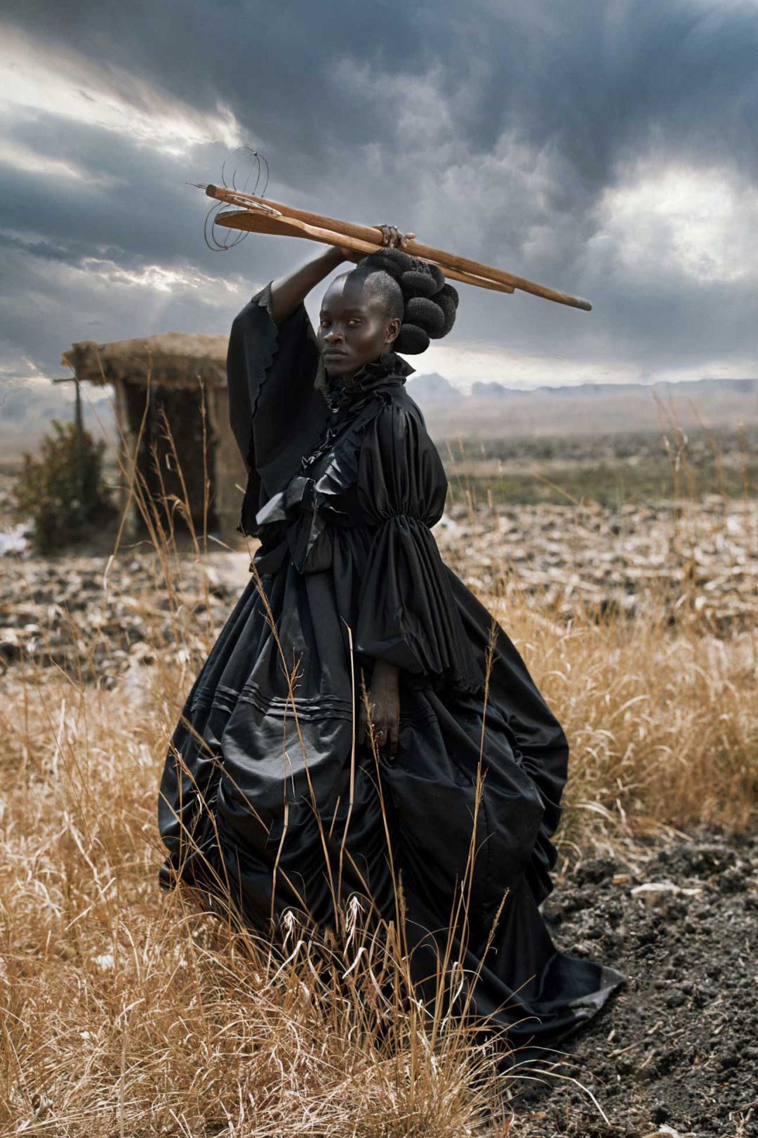 Sony World Photography Awards 2021: tra le foto vincitrici più belle African Victorian di Tamary Kudita