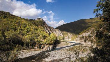 Viaggio nelle Valli Piacentine