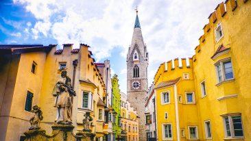 I 20 campanili più belli d'Italia