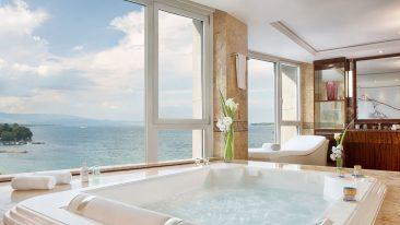 Le 10 suite più lussuose