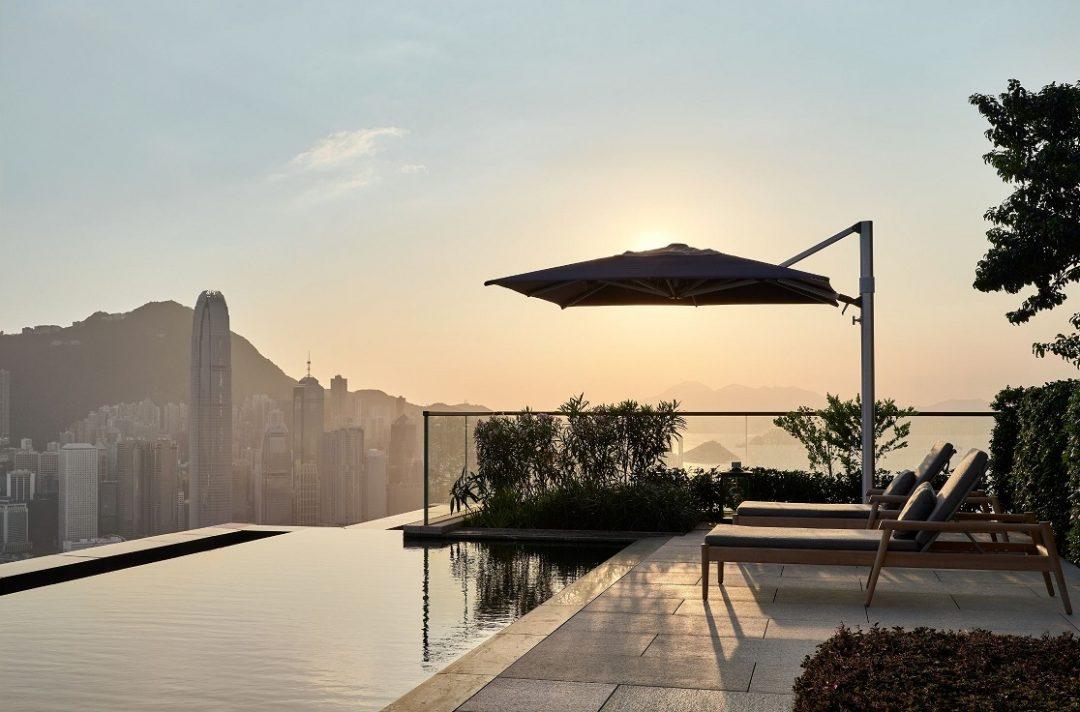 Harbour House, Rosewood, Hong Kong