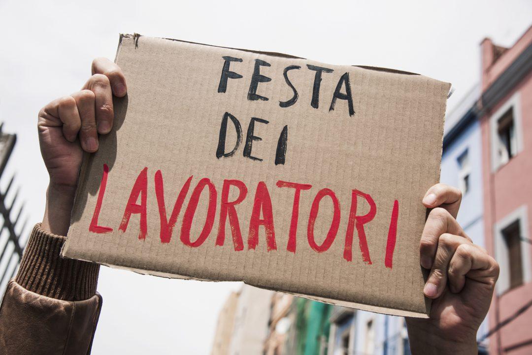 Da a Chicago a Parigi: perché il Primo Maggio è la Festa del Lavoro