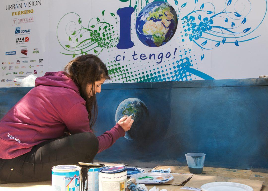 Earth Day Italia: cos'è e come opera