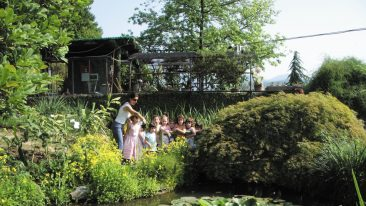 orti botanici italiani