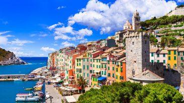 borghi colorati d'italia