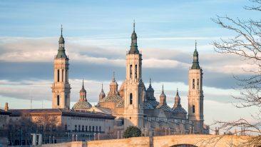 Spagna e Portogallo 15 città