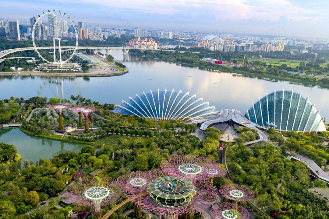 Singapore, 7 esperienze da vivere nella Città del Leone (in sicurezza)