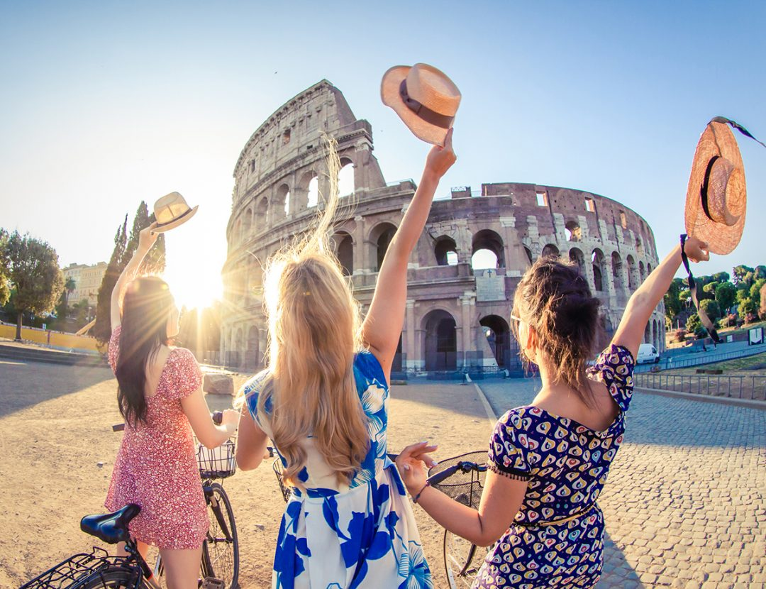 Altezza media delle donne in Italia