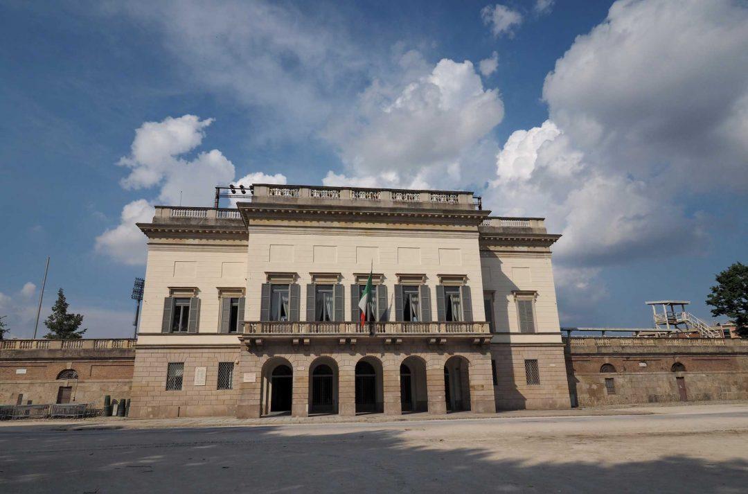 I luoghi napoleonici a Milano