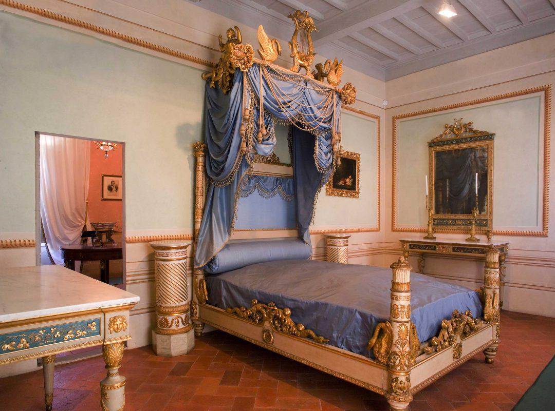 Le residenze di Napoleone all'isola d'Elba