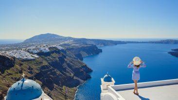 grecia riapre ai turisti: le regole per organizzare la vacanza