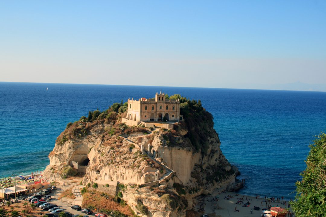 Tropea, in Calabria, ha vinto il titolo di Borgo dei Borghi 2021