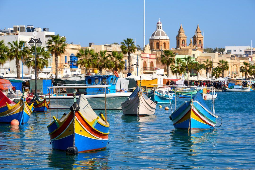 Malta dà bonus fino a 200 euro ai turisti esatte 2021