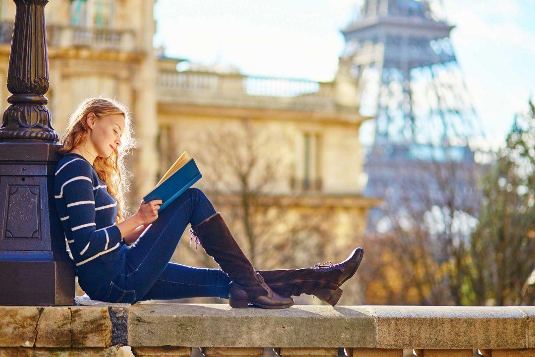 Viaggi letterari: i luoghi raccontati dai libri. Visti con gli occhi di oggi