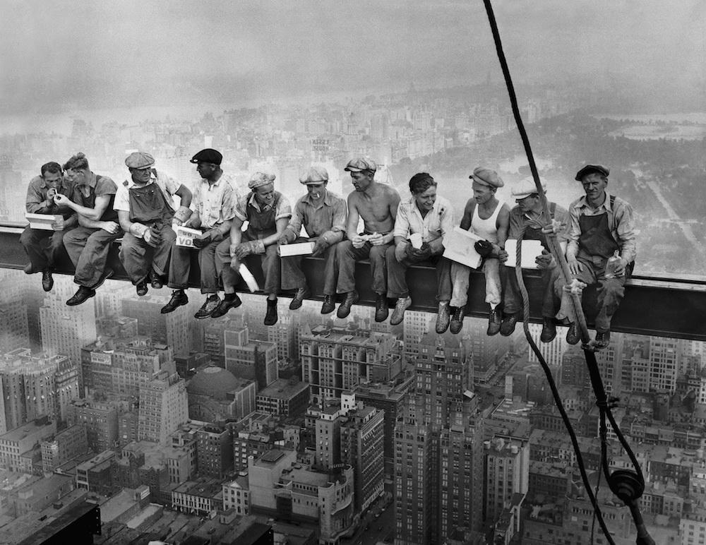 1 maggio Festa del Lavoro