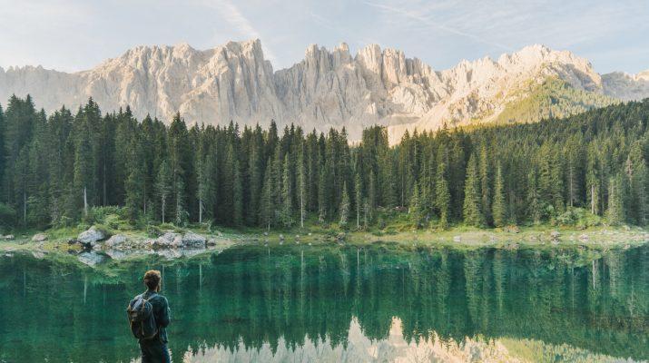 Foto In Italia e nel Grande Nord: i viaggi (davvero) sostenibili su DOVE di maggio
