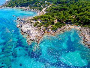 Grecia, Bandiere Blu 2021: le isole e le regioni più premiate, le spiagge migliori, il mare più pulito