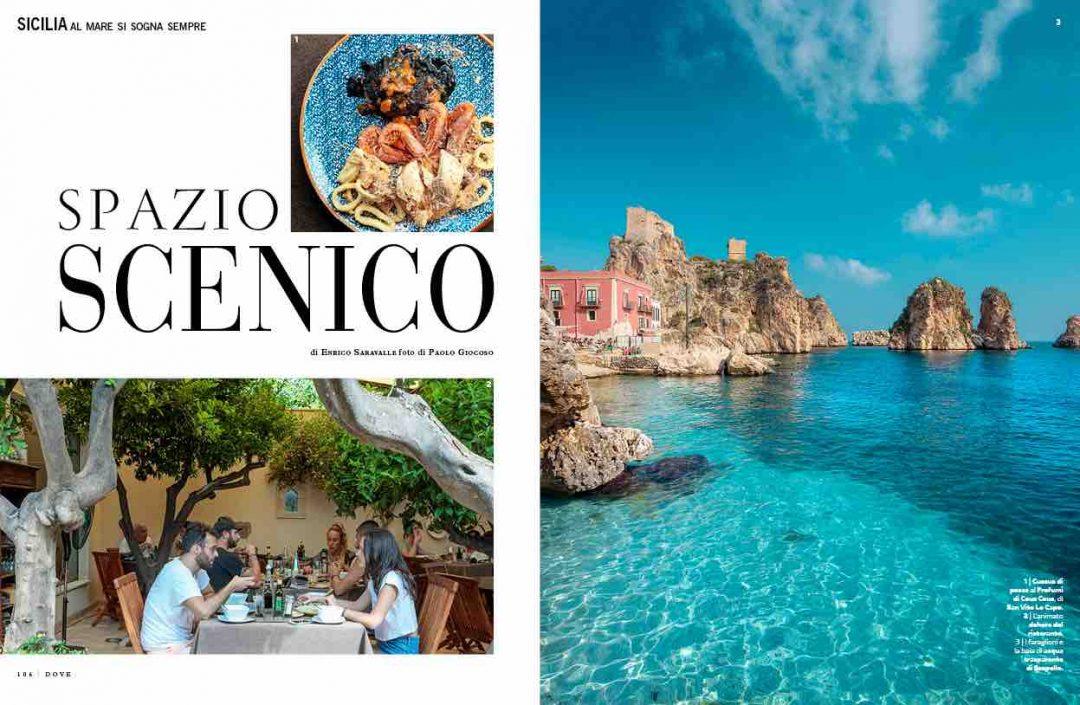 Sicilia: al mare si sogna sempre