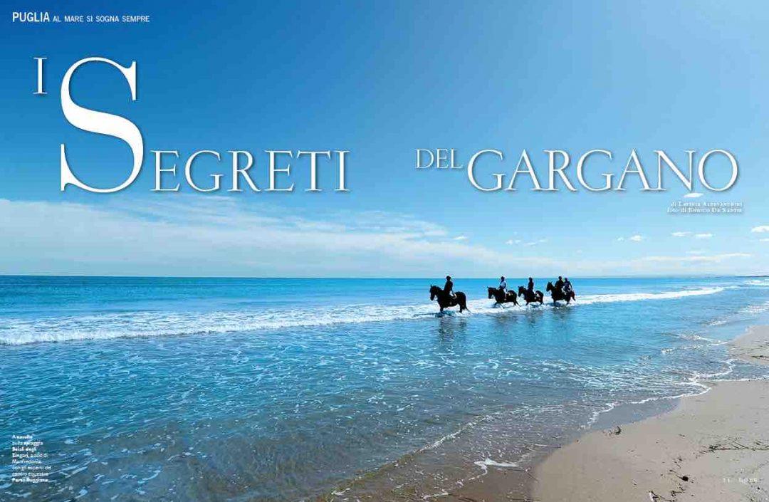Puglia, al mare si sogna sempre
