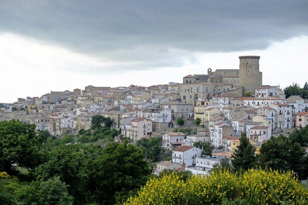 Tricarico (Matera)