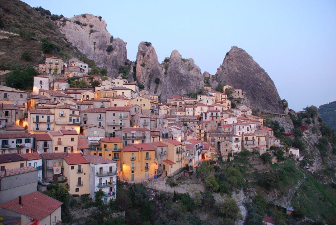 Castelmezzano (Potenza)