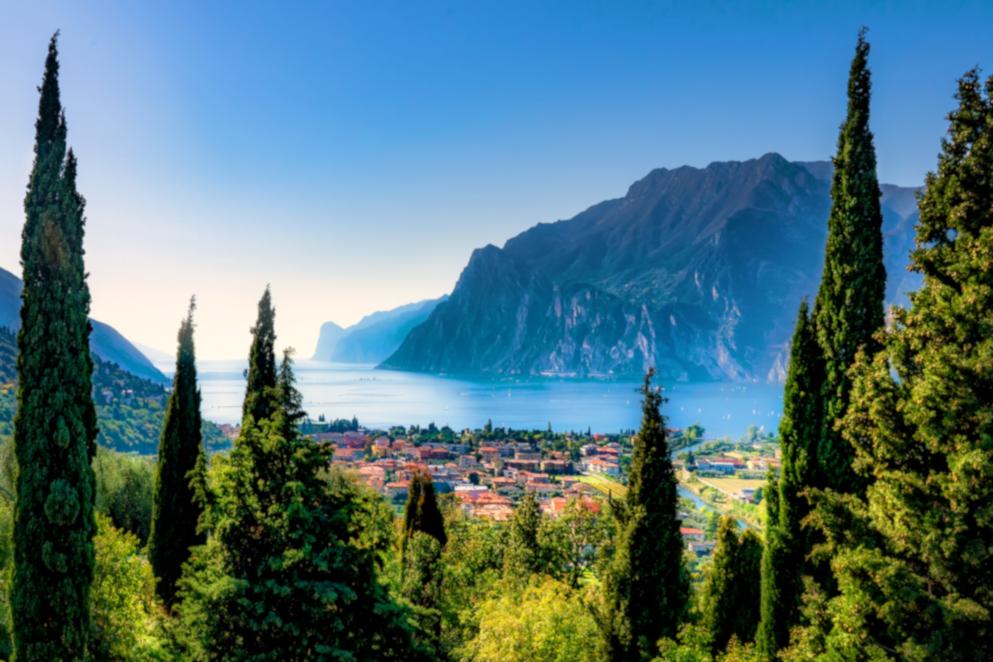 Campeggi sul Lago di Garda: i 20 più belli