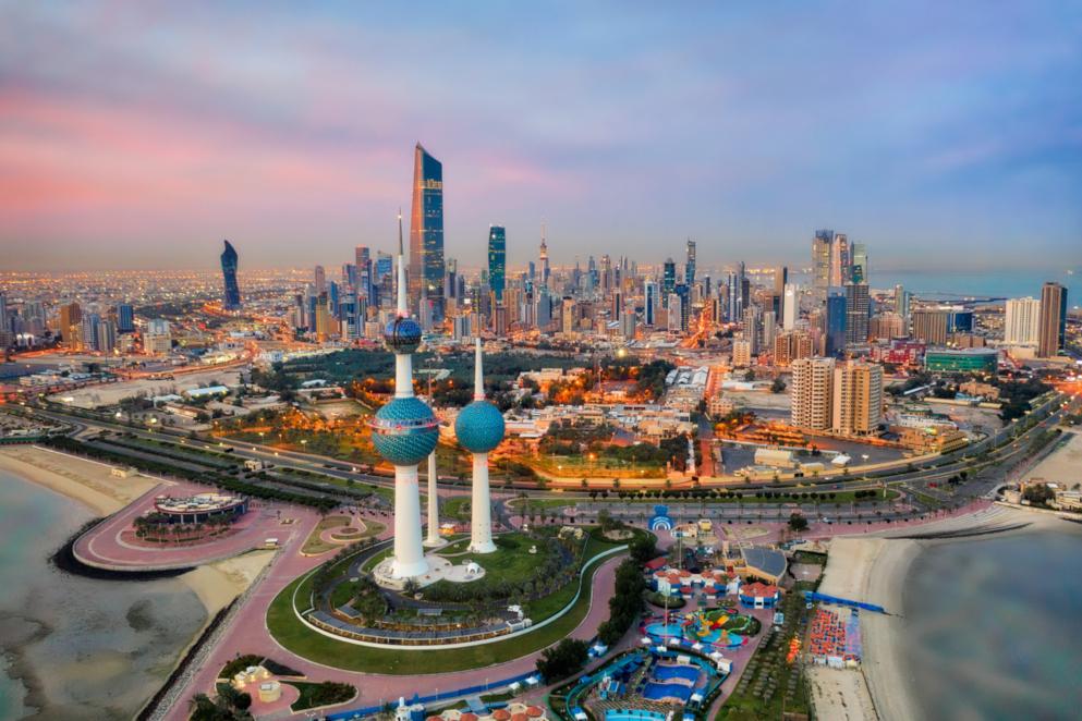 59 - Kuwait