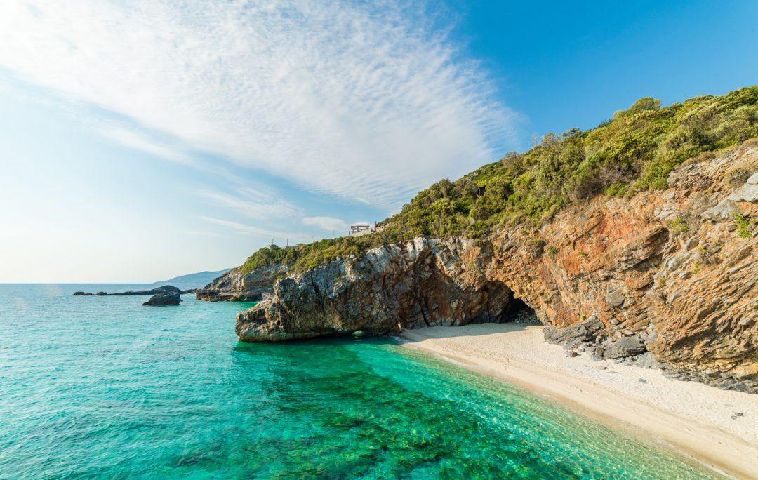 Pelion Grecia