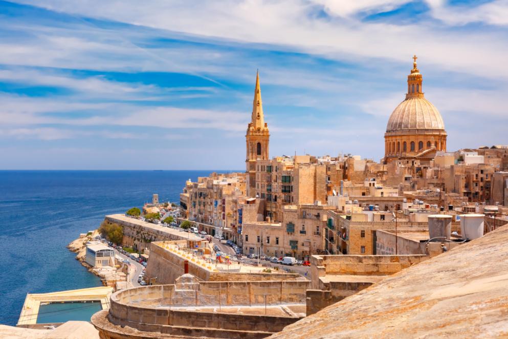 50 - Malta