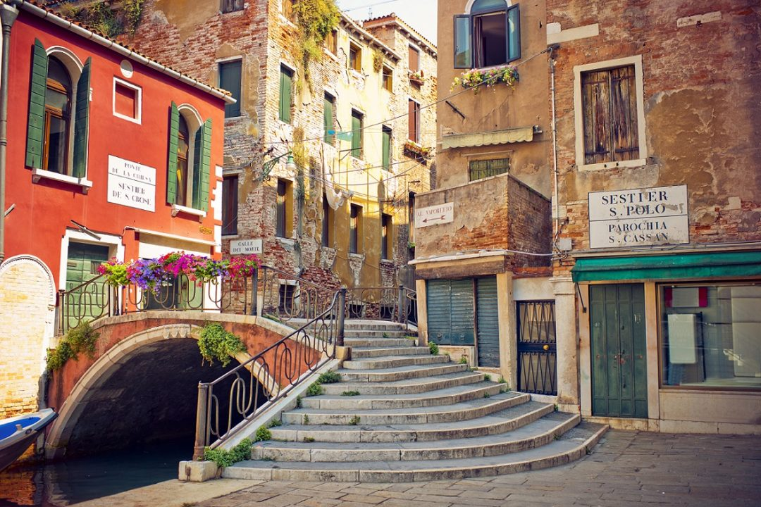 Venezia (Veneto)