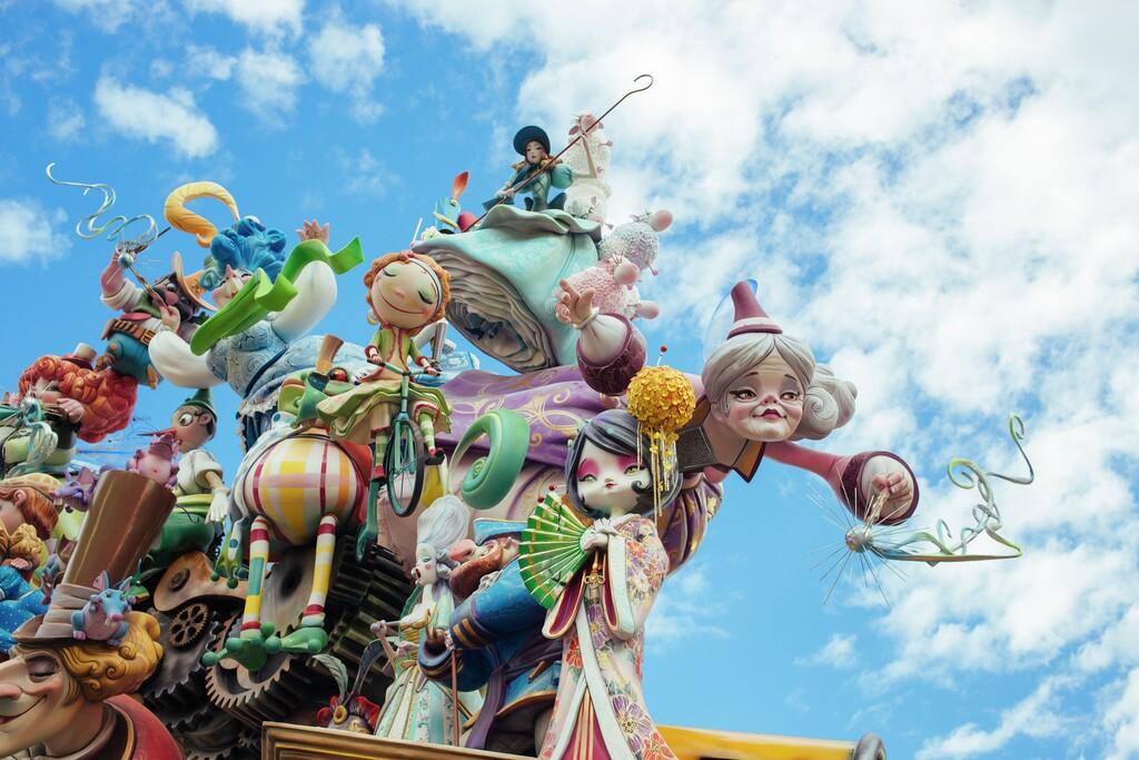 Valencia regina del design: 15 motivi per visitare la vivace città spagnola
