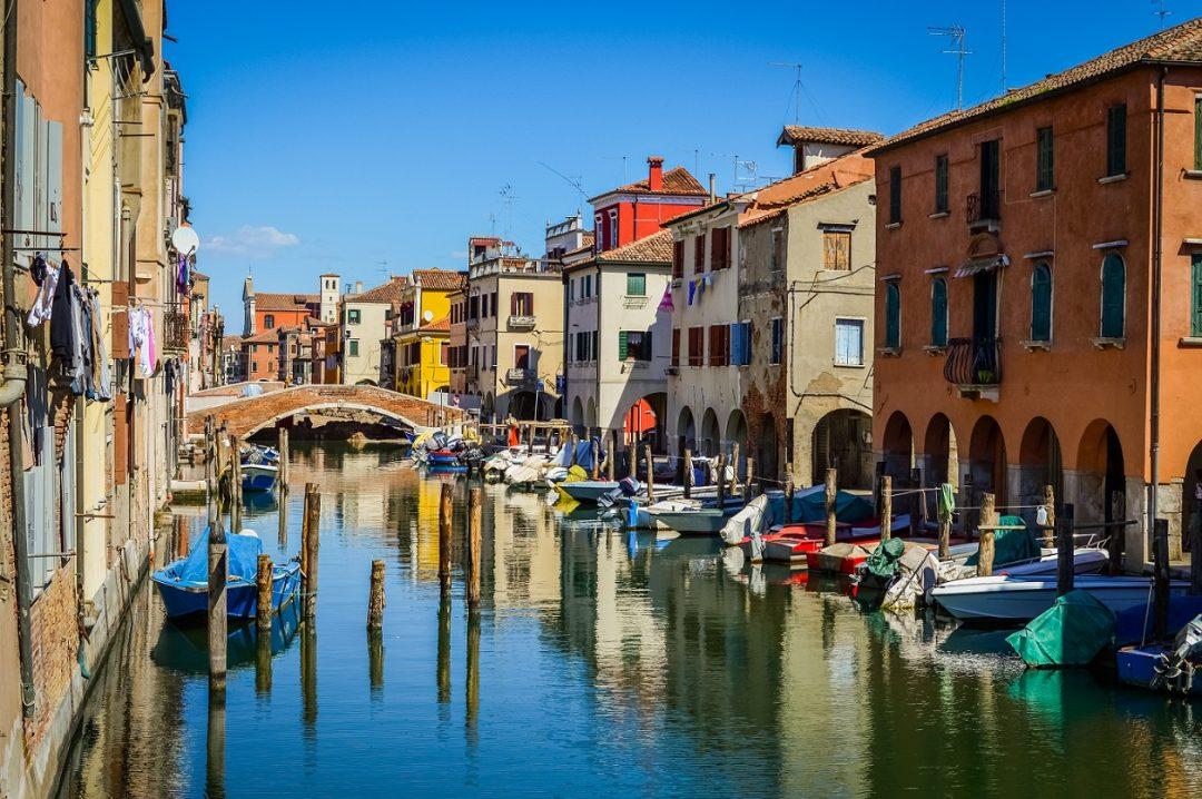 Chioggia, Venezia (Veneto)