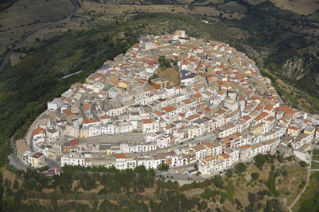 Rotondella (Matera)
