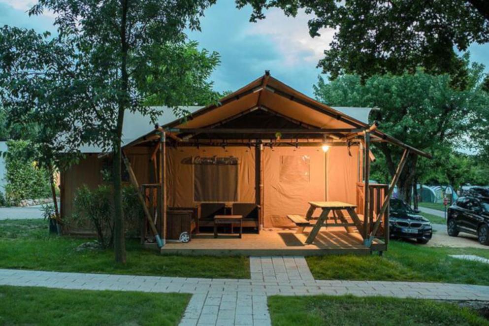 Camping La Quercia, Lazise (VR)