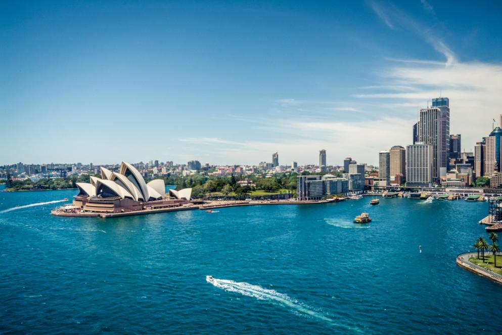 7 - Australia