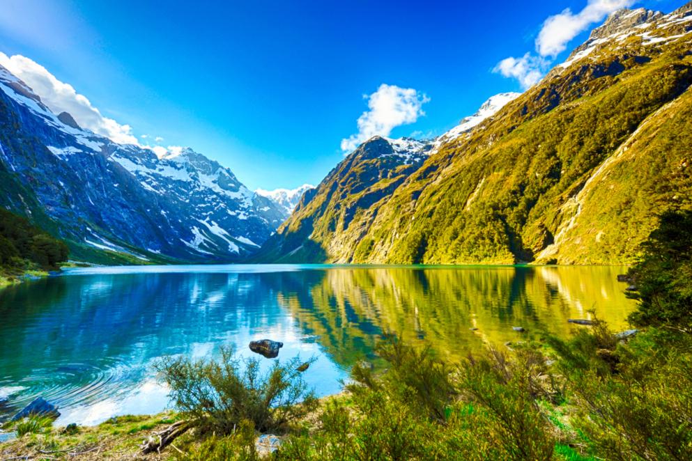 6 - Nuova Zelanda