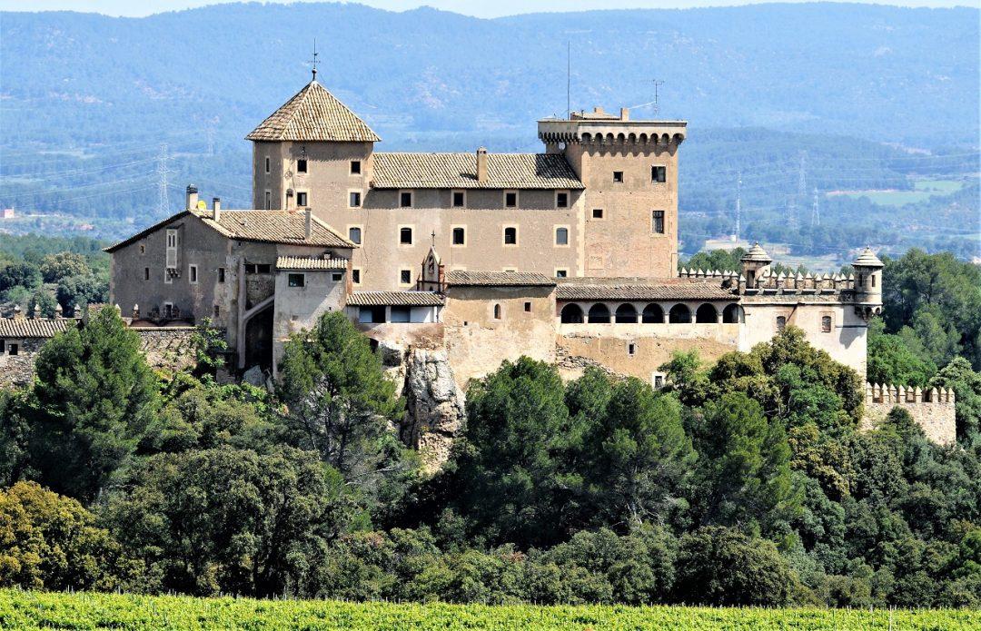 Castello di Riudabella, Riudabella, Catalogna
