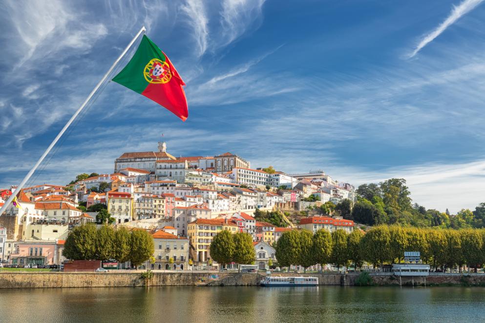 5 Portogallo