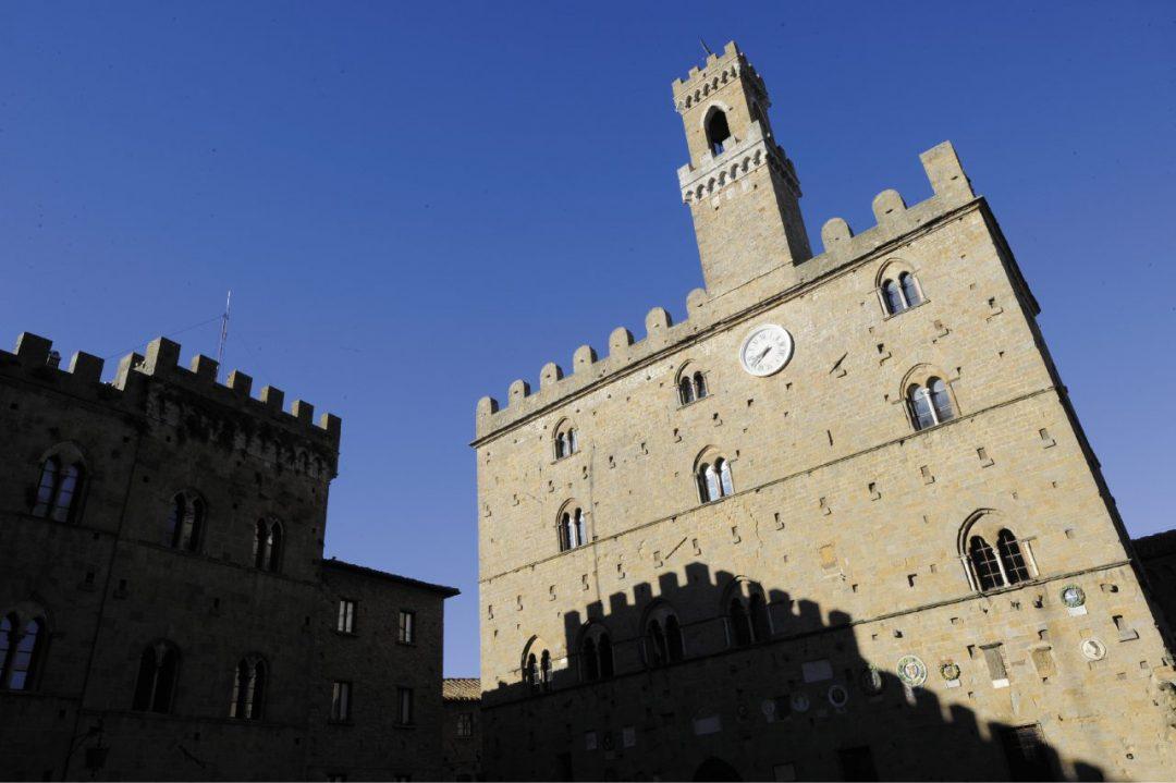 Il Palazzo dei Priori