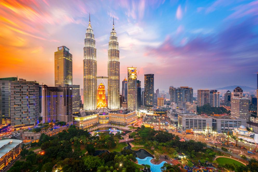 4 - Malesia